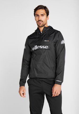 BERTO 2 - Windbreakers - black