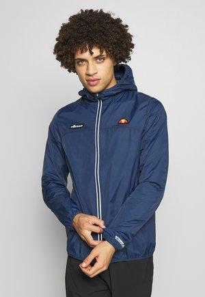SORTONI - Training jacket - navy