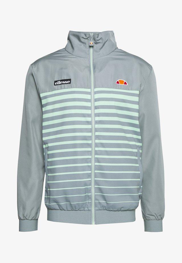 PARAMOUNT - Træningsjakker - grey