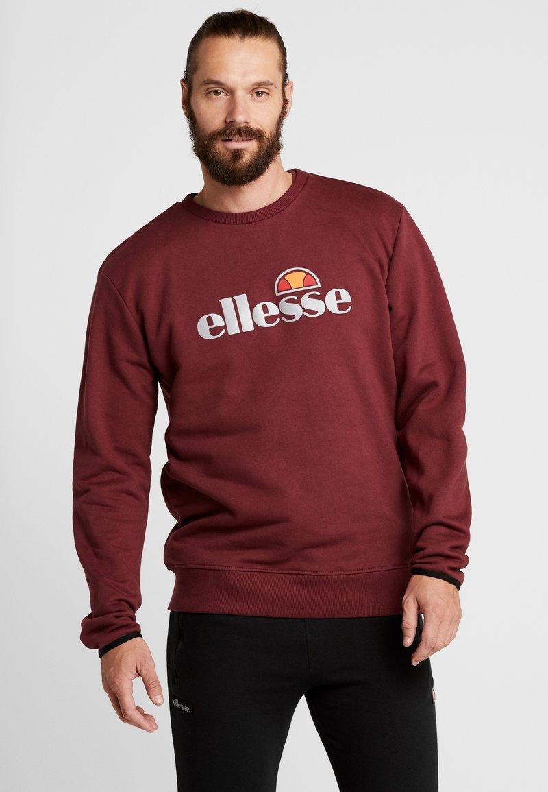 Ellesse - LEETI  - Sweatshirt - burgundy