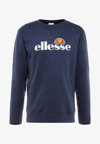 Ellesse - LEETI  - Sweatshirt - navy - 3