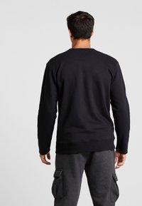 Ellesse - LEETI  - Sweater - black - 2
