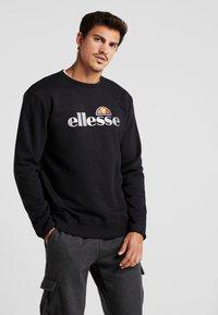 Ellesse - LEETI  - Sweater - black - 0