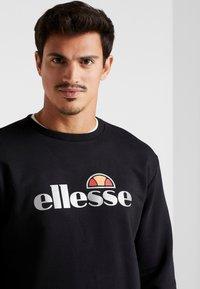Ellesse - LEETI  - Sweater - black - 3
