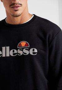 Ellesse - LEETI  - Sweater - black - 5