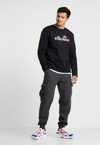 Ellesse - LEETI  - Sweater - black - 1