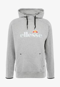 Ellesse - BARRETI - Hoodie - grey marl - 5