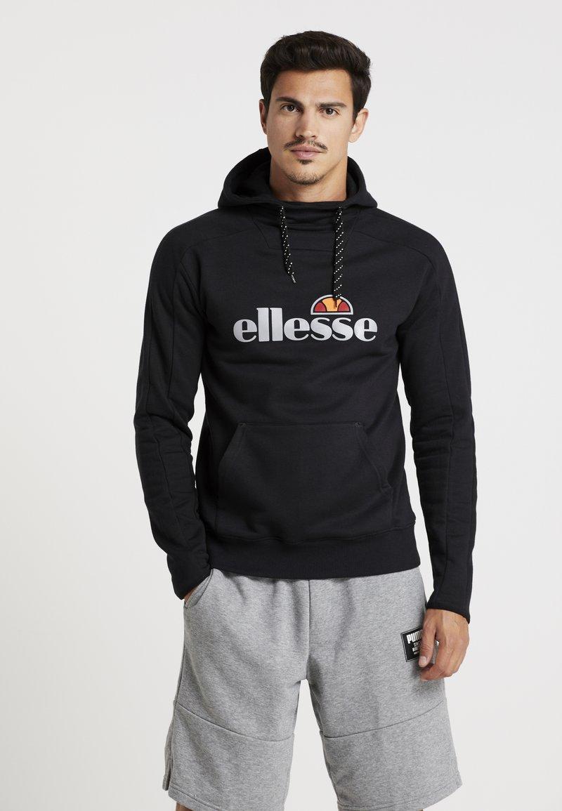 Ellesse - BARRETI - Hoodie - black