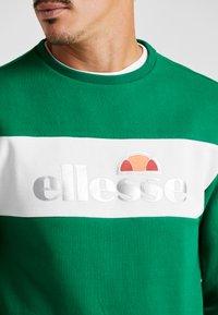 Ellesse - NEBBIOLO - Mikina - dark green - 5