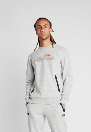 VINCOLI - Sweater - grey marl