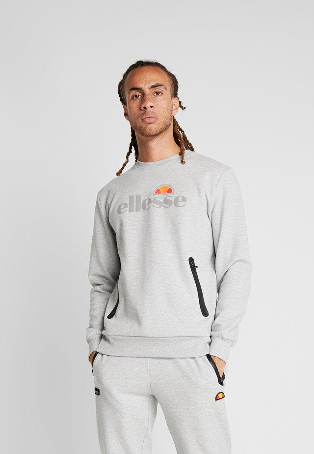 VINCOLI - Sweatshirts - grey marl