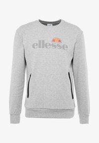 Ellesse - VINCOLI - Mikina - grey marl - 5