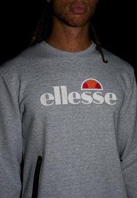 Ellesse - VINCOLI - Mikina - grey marl - 4