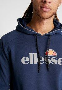 Ellesse - DUCENTA - Hoodie - navy - 3