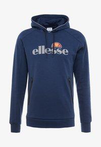 Ellesse - DUCENTA - Hoodie - navy - 5