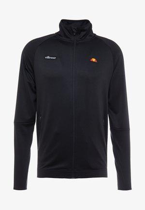 CALDWELO - Sportovní bunda - black