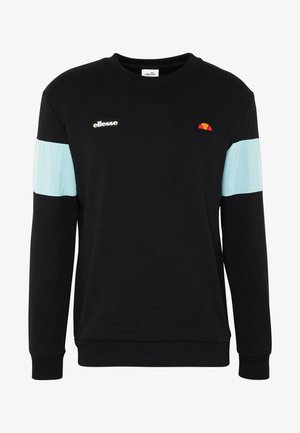 CLEVES - Sweater - black
