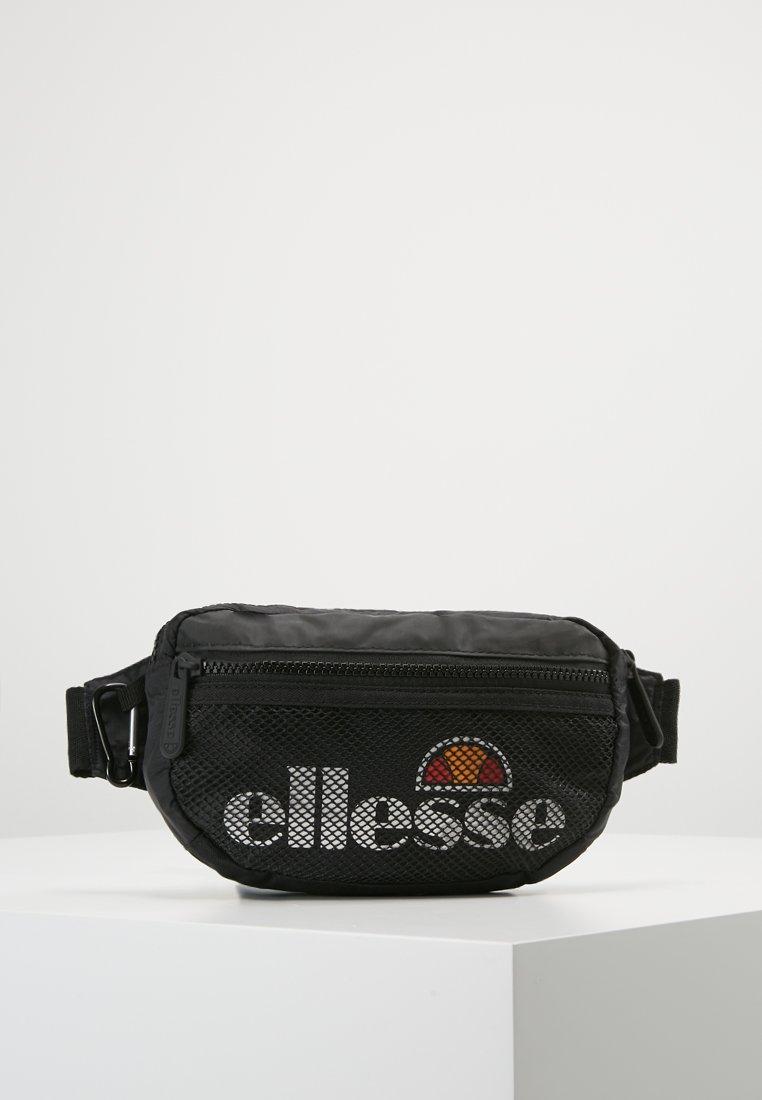 Ellesse - PANTH - Across body bag - black