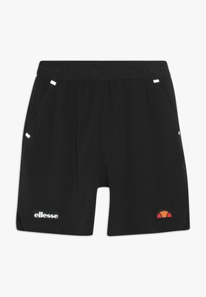 VIADANA SHORT - Sports shorts - black