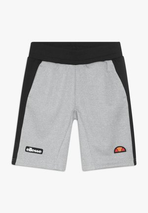 PROTASO SHORT - Sports shorts - grey marl