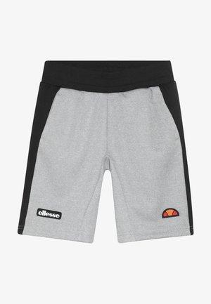 PROTASO SHORT - Pantaloncini sportivi - grey marl