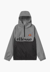 Ellesse - BOCCON REFLECTIVE  - Veste coupe-vent - silver - 0