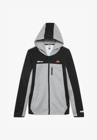 Ellesse - CIRIANO HOODY - Zip-up hoodie - grey marl - 3