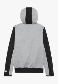 Ellesse - CIRIANO HOODY - Zip-up hoodie - grey marl - 2