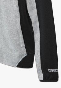 Ellesse - CIRIANO HOODY - Zip-up hoodie - grey marl - 1