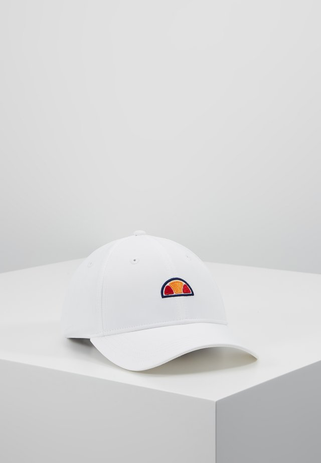 CALLO - Caps - white