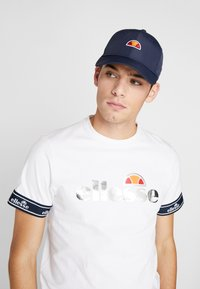 Ellesse - CALLO - Caps - navy - 1