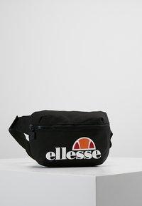 Ellesse - ROSCA - Heuptas - black - 0