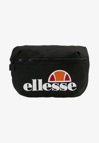 Ellesse - ROSCA - Heuptas - black - 5