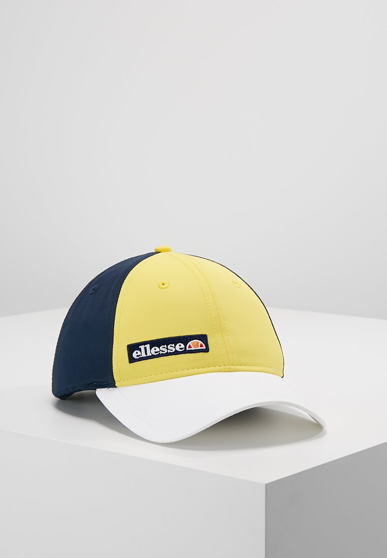Ellesse - LITTO - Pet - yellow