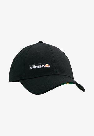 RENKA - Cap - black
