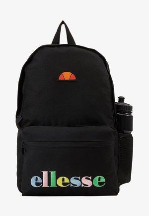 ALFO SET - Plecak - black