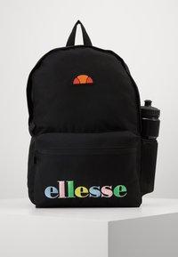 Ellesse - ALFO SET - Tagesrucksack - black - 0
