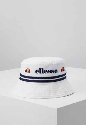 FLORENZI BUCKET HAT - Hatt - white