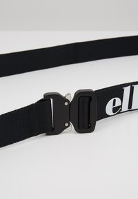 Ellesse - LUNGO - Belte - black - 6
