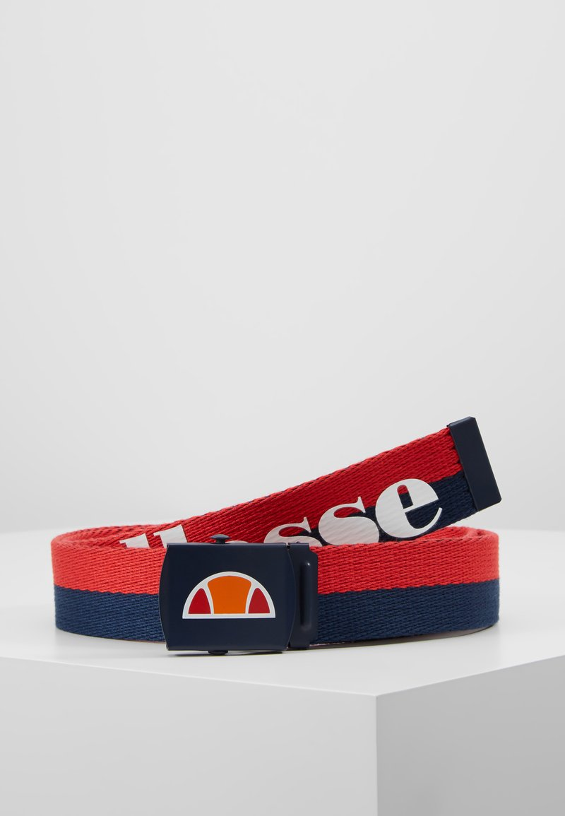Ellesse - PASSEL BELT - Bælter - red