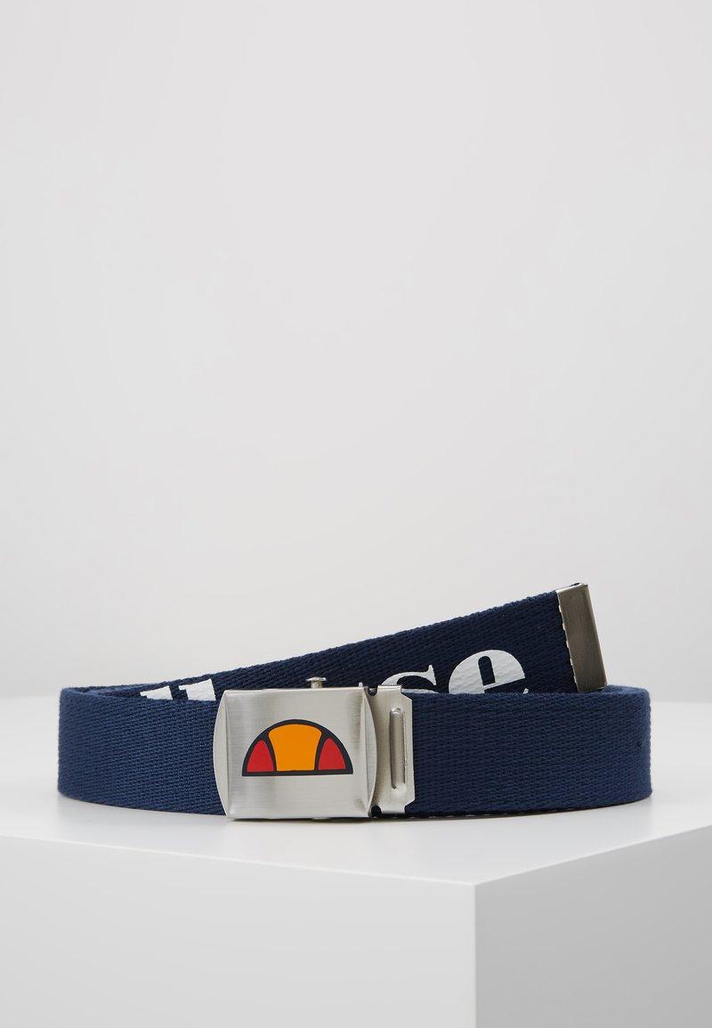 Ellesse - PASSEL BELT - Belt - navy