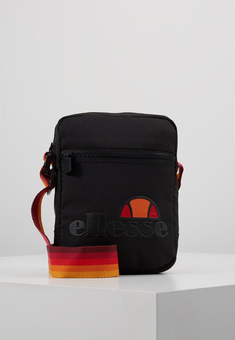 Ellesse - ASOLO - Umhängetasche - black