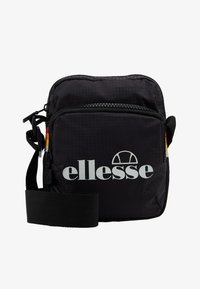 Ellesse - WALLAN - Skuldertasker - black - 5