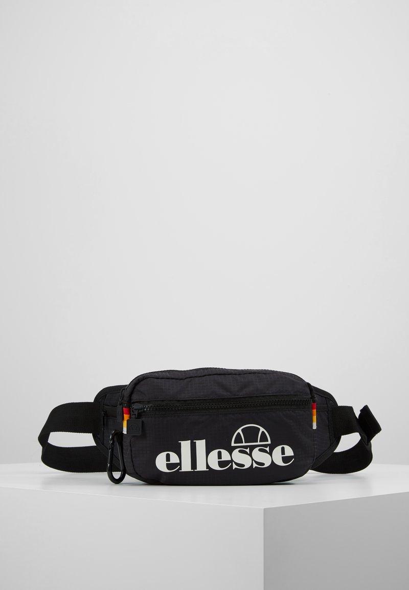 Ellesse - SANMO - Gürteltasche - black