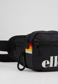 Ellesse - SANMO - Heuptas - black - 7