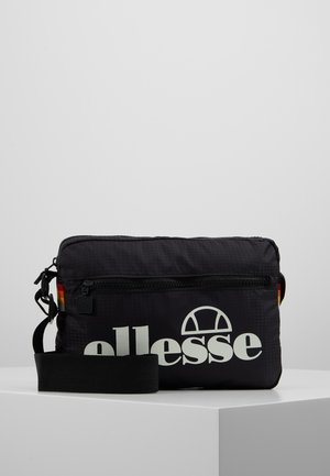 RESPA - Across body bag - black