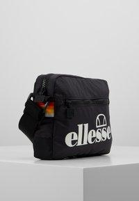 Ellesse - RESPA - Umhängetasche - black - 3
