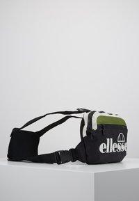 Ellesse - LIPPO - Gürteltasche - khaki - 3