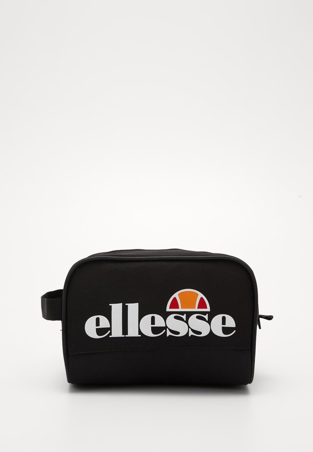 REMBON - Wash bag - black