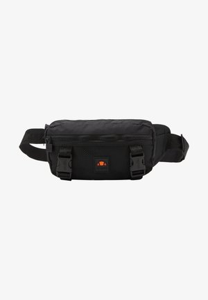 TENZA - Bum bag - black